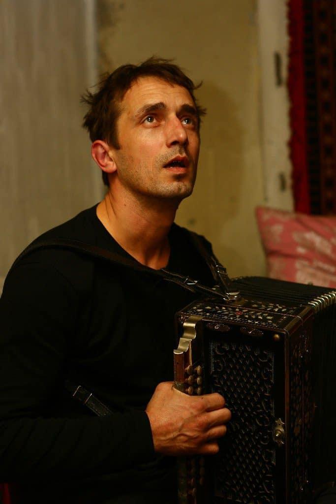 видео-уроки по игре на гармони Константина Иванина